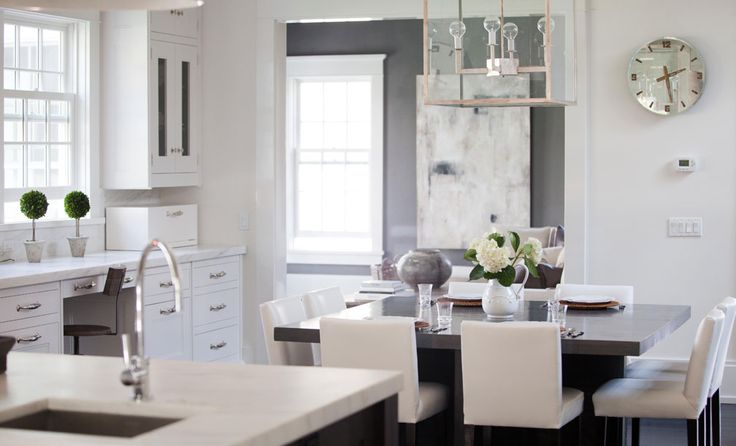 Christopher Peacock Candlewood Kitchens Pinterest