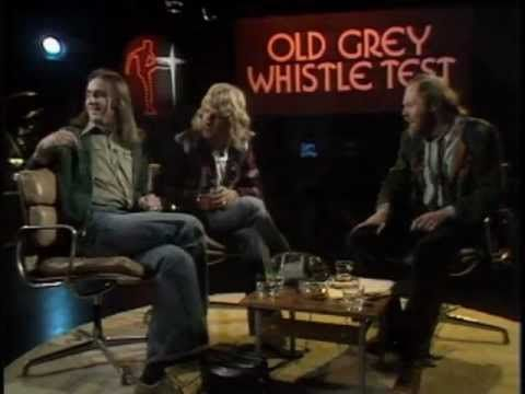 Status Quo - Old Grey Whistle Test