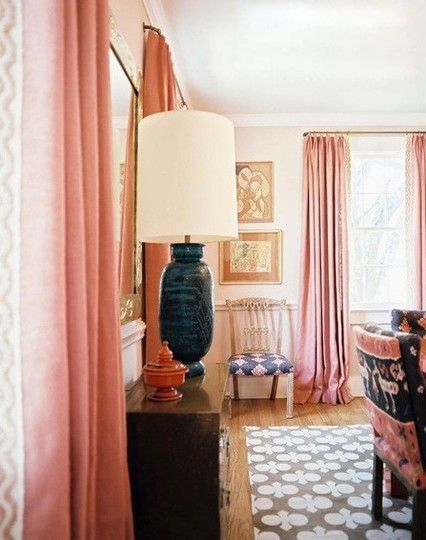 Blush Crush The Chic Side Of Pink