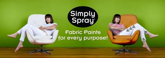 Fabric and Upholstery Spray Paint in Australia