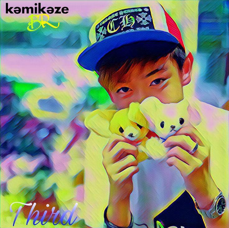 #Third #Kamikaze #kamikazebr