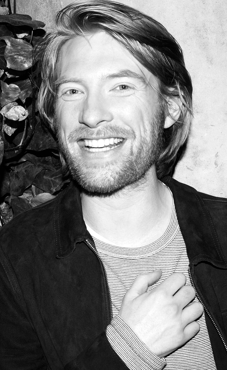 The Year We All Learned How To Pronounce Domhnall Gleeson