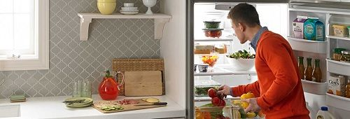 LG Kitchen Appliances Reviews: LG LTCS24223S Refrigerator