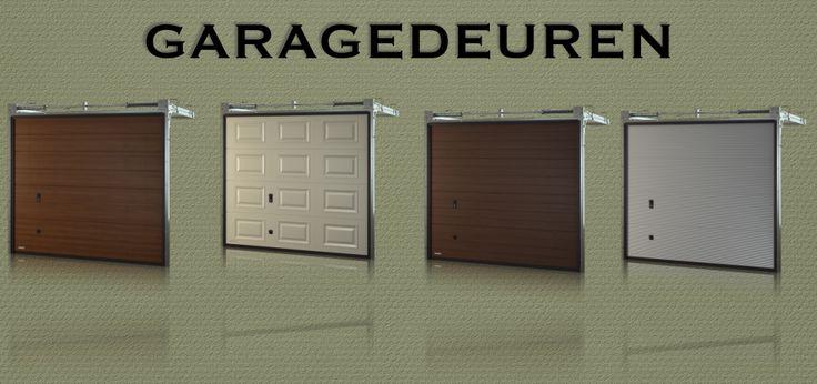 #garagedeuren #garagedeur #gates #homeoplossing