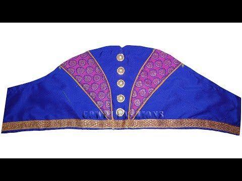 Latest Blouse Sleeve Designs–6 - YouTube