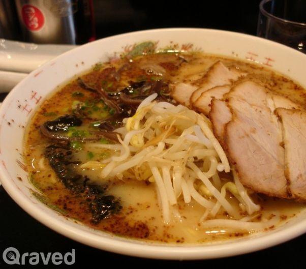 Echigoya Ramen  #foodporn #restaurant #ramen #jakarta #culinary