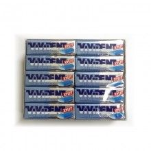 VIVIDENT XYLIT WHITE FRESH PEPPERMINT 09593500  Chewing Gum