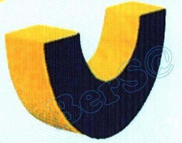 KK 303 - Yarım Daire Sünger - Semicircle