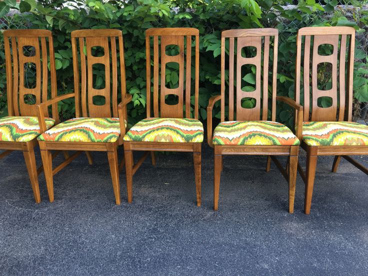 five mid century modern dining chairs vintage brasilia dining chairs mid century chairs