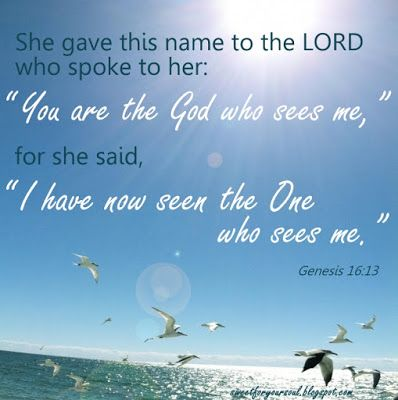 Sweet For Your Soul: God's Great Names