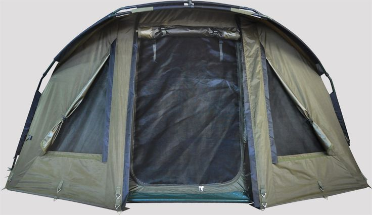 Tenda Attraction Dome MKII KKARP