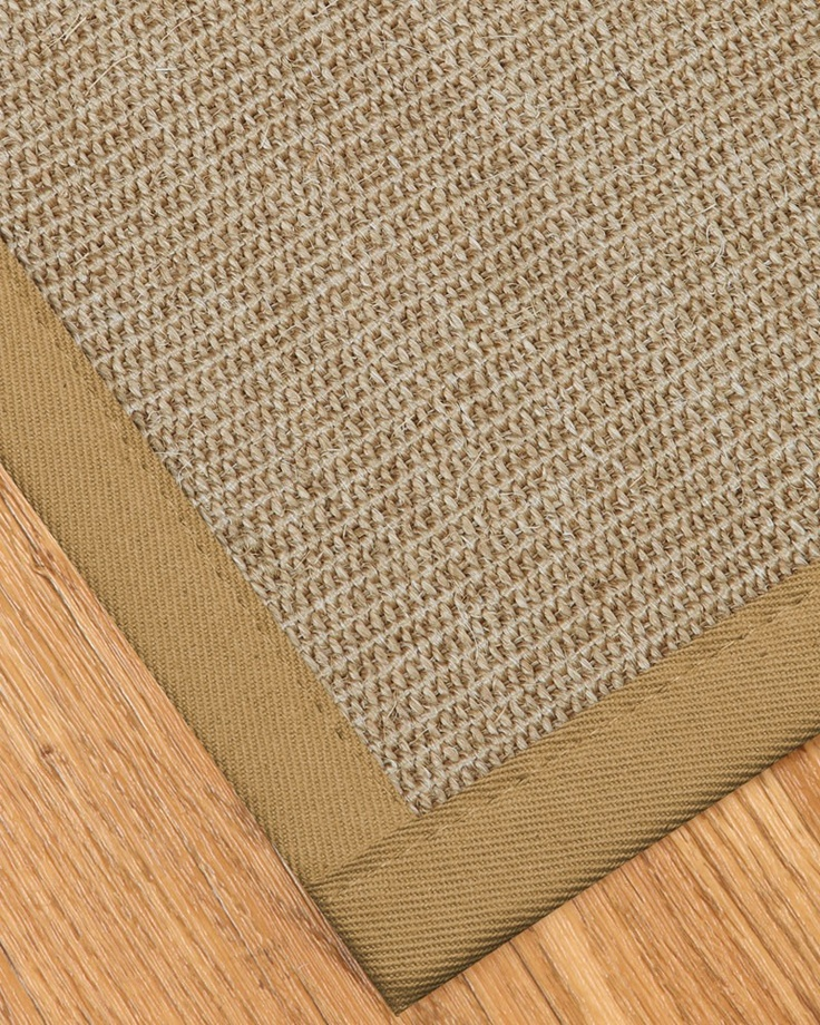17 best images about natural home sisal and grass rugs on for Can you put an area rug on carpet