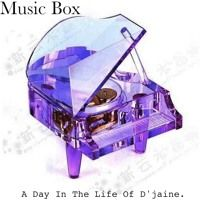 MUSIC BOX MASTERD Edit by D.Lokisan on SoundCloud