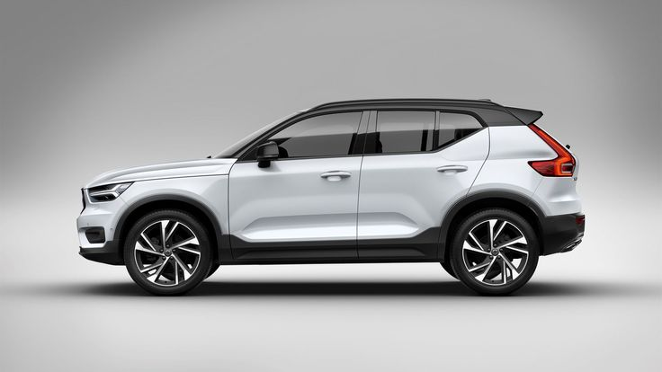 Volvo is to offer the new XC40 via subscription for one price, including insurance, service and wear and tear.