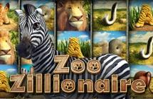 Imagine ter o seu próprio zoológico cheio de animais exóticos... A caça-níquel Zoo Zillionaires é a sua chance! Aqui depende de você encontrar os animais mais exóticos da África, como leões, girafas, tigres e macacos... Quanto mais combinações de animais você conseguir, mais você será recompensado. A zebra está do seu lado para ajuda-lo a dobrar os seus ganhos. Veja que riquezas estão na loja para você no mundo do Zoo Zillionaires!    https://pt.playbonds.com/casino/Games/View.htm?gameID=204