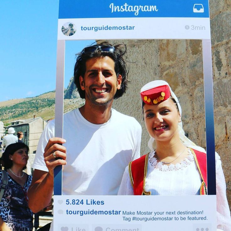 We caught up and took photos with visitors from seventeen countries – Algeria, Australia, Italy, Kuwait, Croatia, Great Britain, Germany, Poland, Slovenia, Spain Turkey, Bahrain, Czech Republic, Greece, Holland, Serbia and Taiwan. Take a look! #kuwait #italy #croatia #mostar #tourguidemostar #mostar #serbia #bahrain #turkiye  #greece #poland #slovenia #spain #algeria #australia #travel #wanderlust #photography #instagram #socialmedia #travelstoke #traveling #travelers #smile #travelphoto