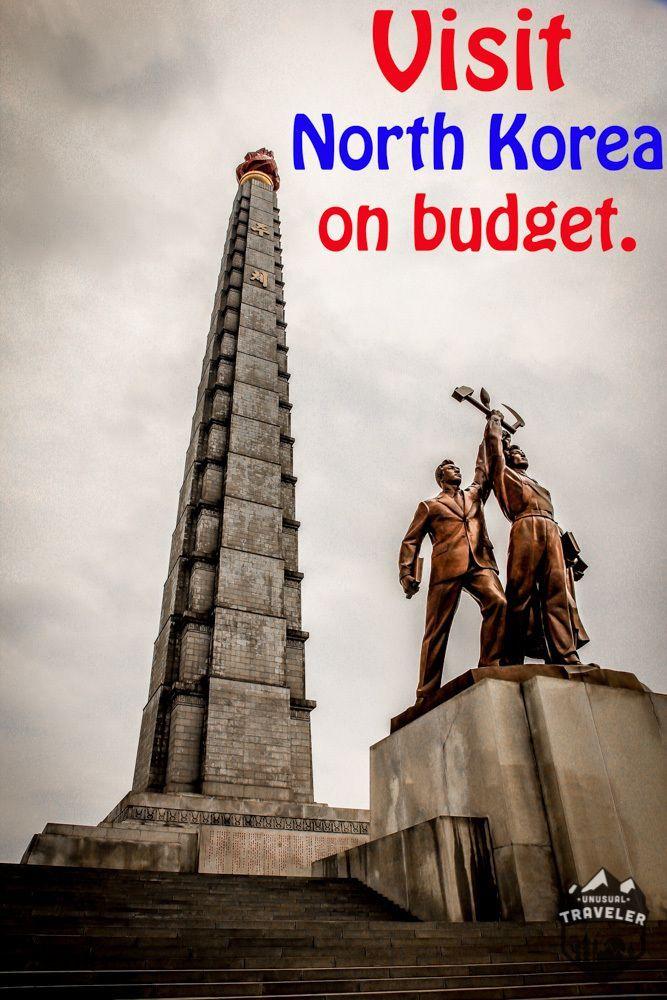 Visit North Korea on budget #north_korea:  @michaelOXOXO @jonXOXOXO @emmaruthXOXO #MAGICAL~NORTH~KOREA