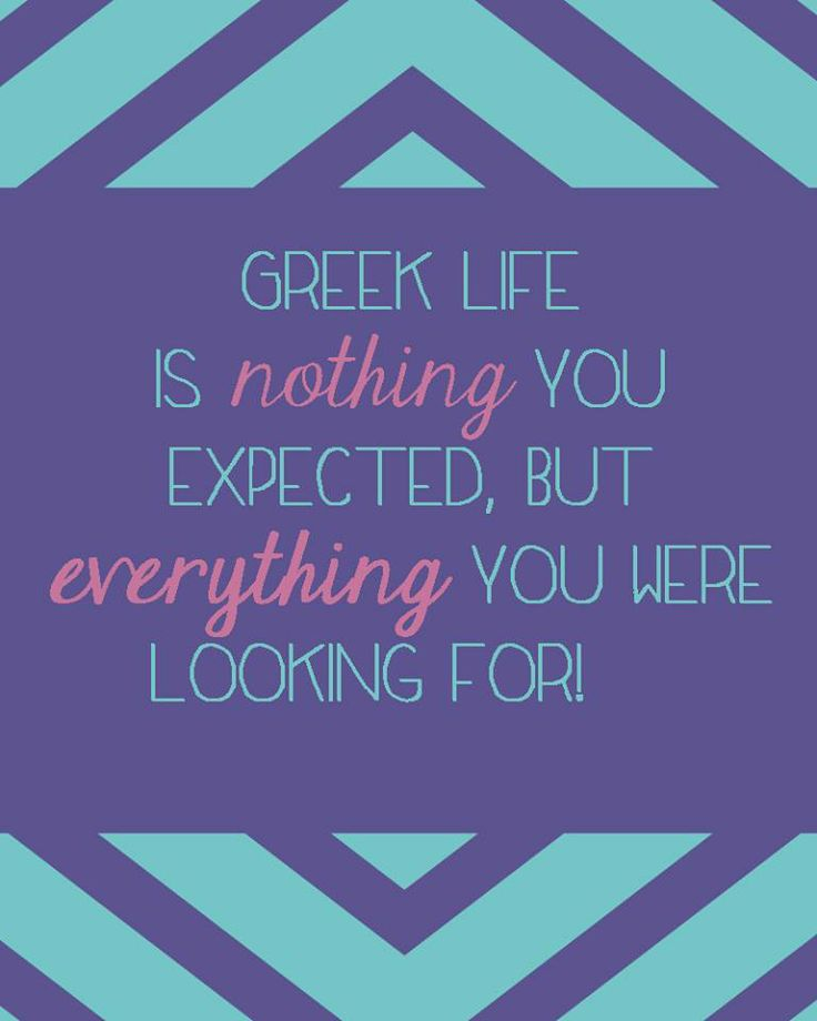 There is nothing lost by trying Greek life for yourself! Ignore the media and see for yourself if Greek life at JSU is right for you! http://www.jsu.edu/studentlife/greek/index.html