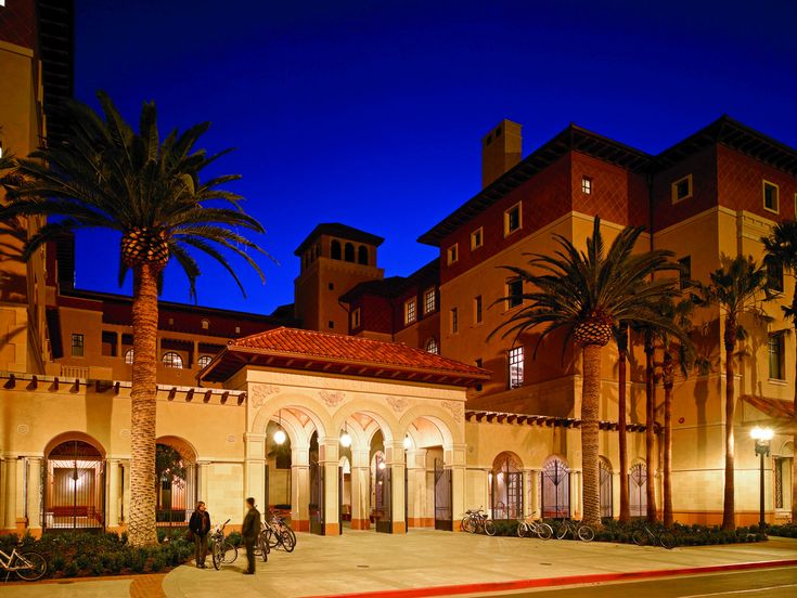 University of Southern California, Los Angeles, California, United States