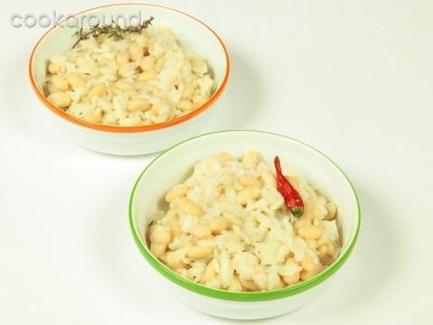 Riso e fagioli giamaicano: Ricette Giamaica | Cookaround