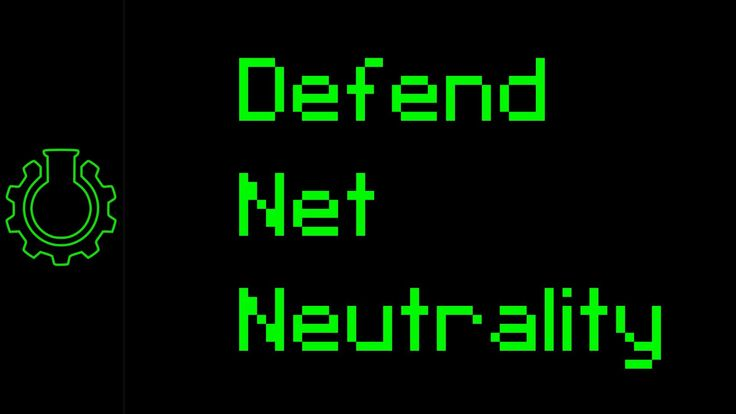 Why Net Neutrality Needs to Be Protected by C.G.P. Grey