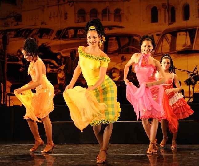 Roots of Salsa – Die neue Tanzshow aus Kuba mit der Formation 'Havana Rakatan'! Vom 11.06.2013 bis 23.06.2013 in der Maag Music Hall Zürich. Tickets: http://www.ticketcorner.ch/roots-of-salsa