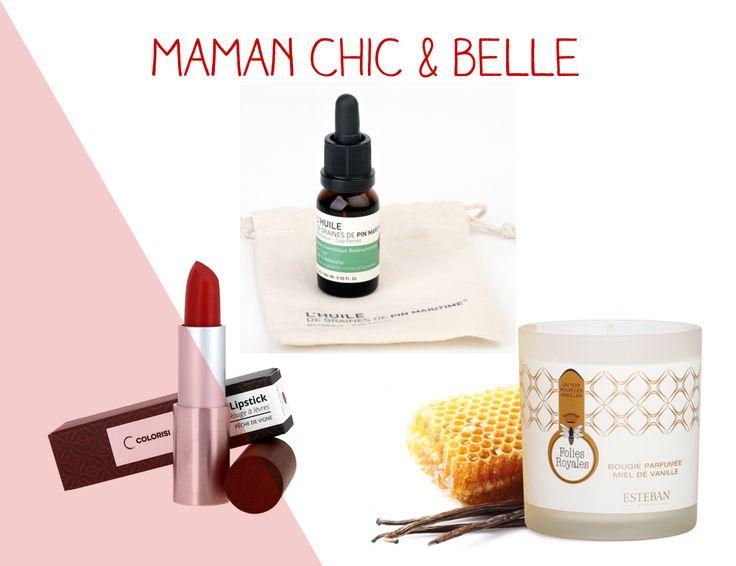 Vanity Doux Good - Maman Chic & Belle