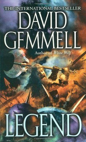 """DOWNLOAD BOOK """"Legend by David Gemmell""""  find value without signing view direct link kickass how download"""