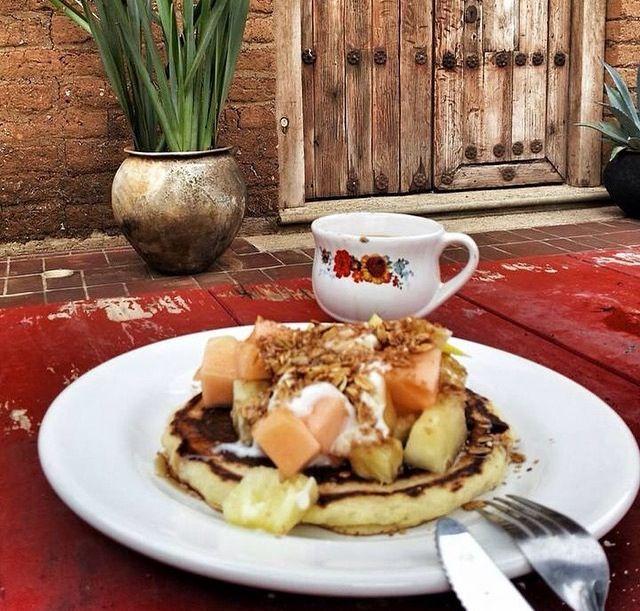 Desayuno DELI ..Palets también ✌️