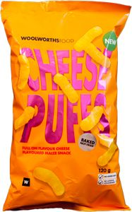 cheese puffs | Woolworths Food Cheese Puffs » Home Tester Club » New Product Watch
