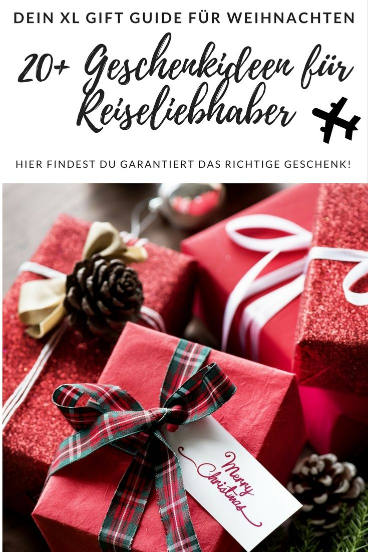gift guide f r reiseliebhaber tipps f r den alltag geschenke geschenkideen und tipps. Black Bedroom Furniture Sets. Home Design Ideas