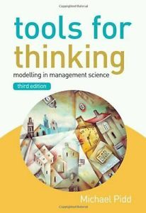 Tools-for-Thinking-Michael-Pidd-New-Book