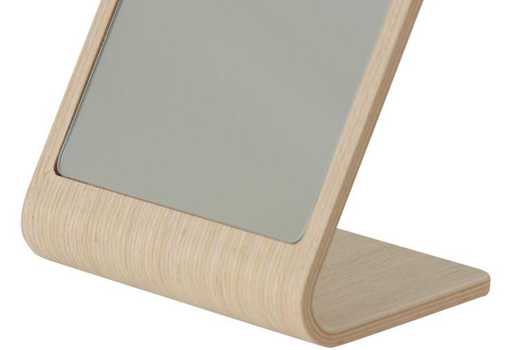 Plywood mirror at twentytwentyone | Plywood | Pinterest | Plywood and ...