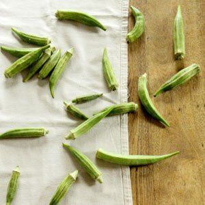 okra ds The Farm Stand: How To Cook Okra