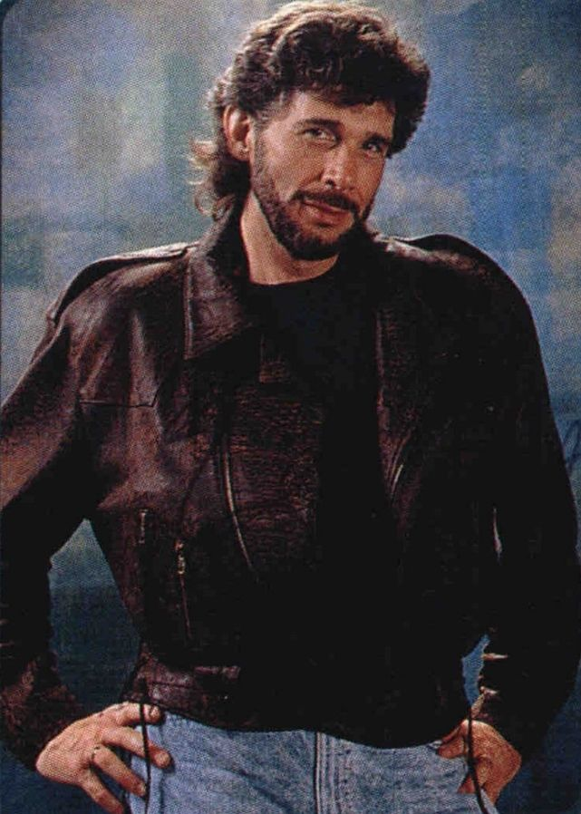 Eddie Rabbitt was a great country singer and song writer, he died at the ages of 56 with lung cancer.