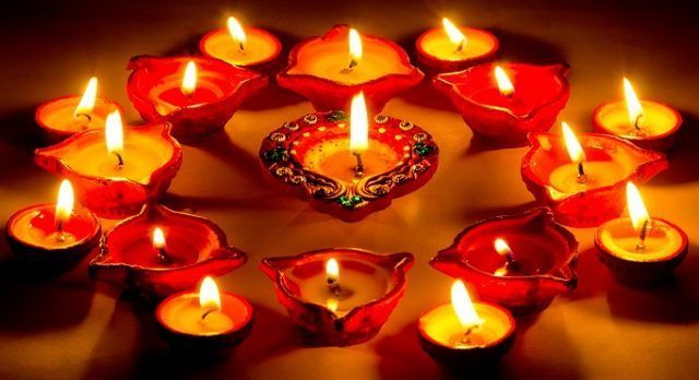 We have grown up writing essays on Diwali as a festival of light. I wonder if my grandchildren will appreciate that description! Nowadays there is already so much artificial light that for the Diwa…