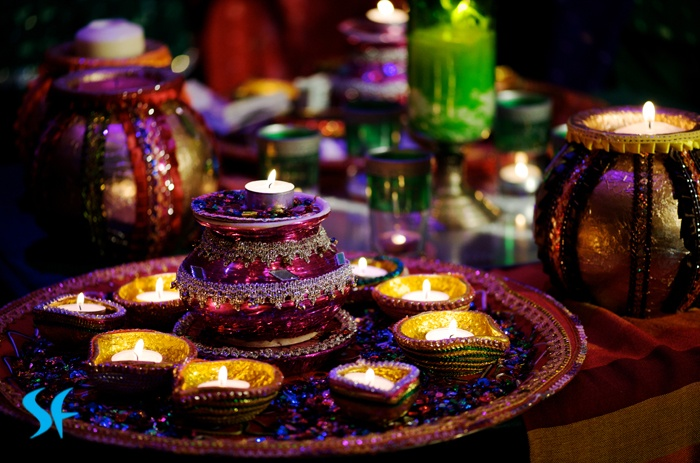 Mehndi Party Trays : Best images about mendhi sangeet decor on pinterest