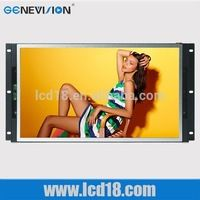 Hot sale high resolution full HD open hot sexy college girl photo frame