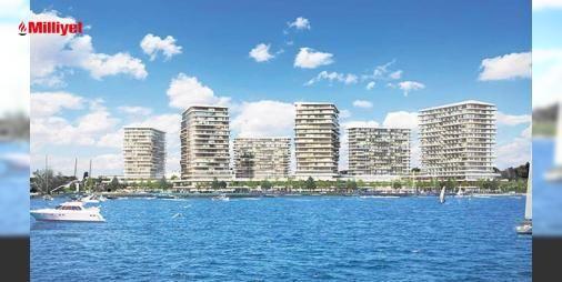 Yükseldikçe kazandıracak: Kalkavan Yapı Hasan Sever İnşaat ve Gül Yapı Gayrimenkul Geliştirme İş Ortaklığı tarafından Türkiye Odalar ve Borsalar Birliğinin (TOBB) Zeytinburnu arazisi üzerinde hayata geçirilecek Yedi Mavi projesinde satışlar başladı. 6 kule olarak yükselecek proje rezidans konut ofis AVM ve apart otelin ...  #Yapı #Mavi #projesinde #satışlar #Yedi