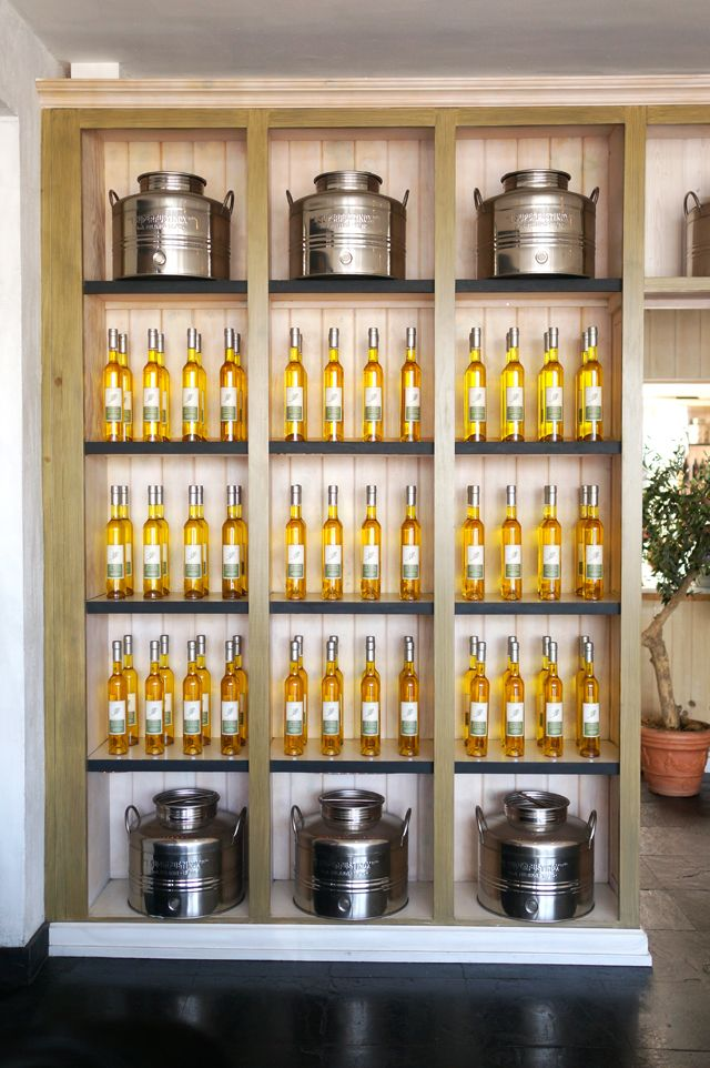 How to throw an olive oil tasting party for your friends, peers, coworkers, etc.