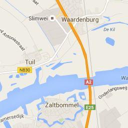 Rondje Neerijnen Waardenburg Opijnen. 10.8 km. via neerijnen, manege, rijweg, steenweg door bos  cafe neerijnen naar het hart