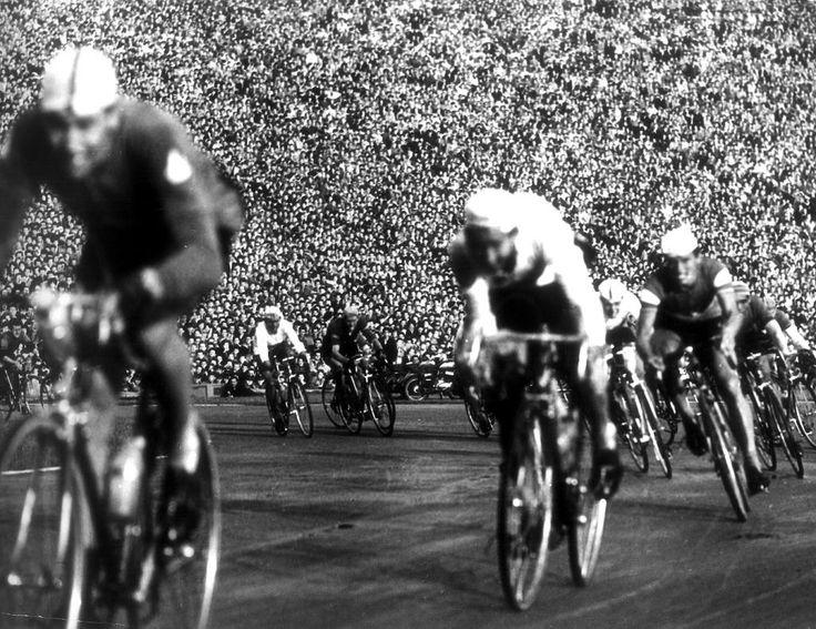 ProCycling Magazine | Blog