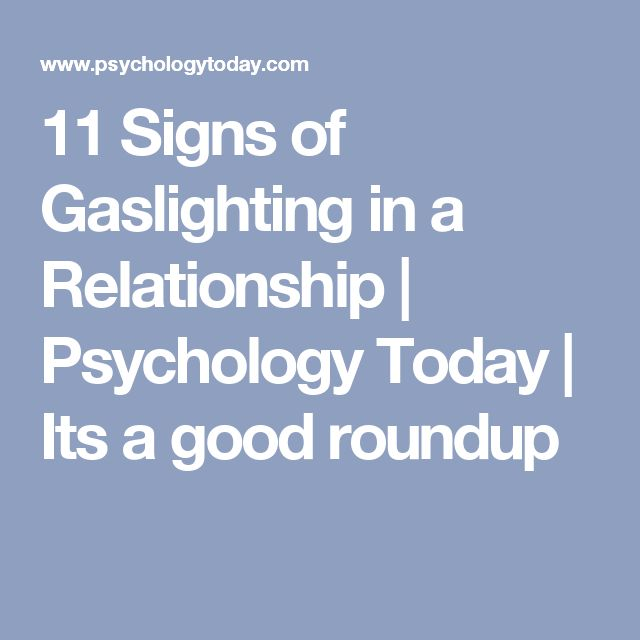 What Is Gaslighting In Politics: 11 Signs Of Gaslighting In A Relationship