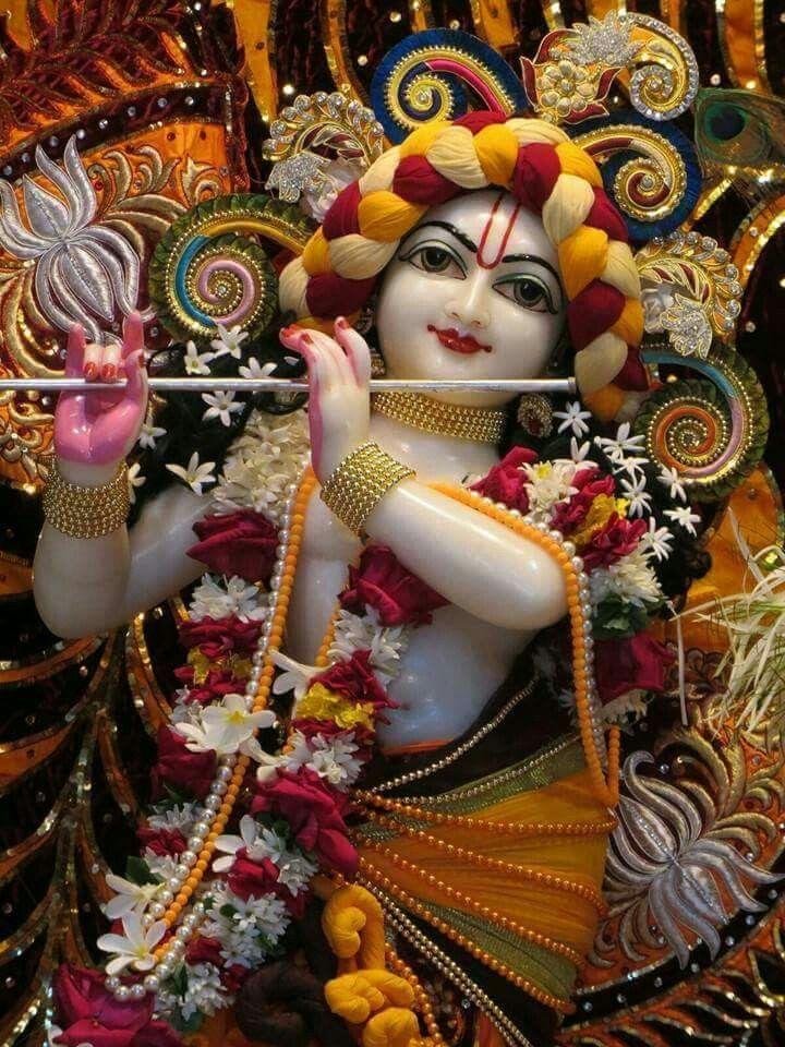 ~ jay shree Krishna...