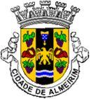 Brasão de Almeirim