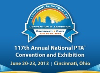 The workshop schedule for the National PTA convention has been announced! Looks like another winner.