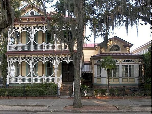 17 best images about savannah historic homes interiors on for Historic houses in savannah ga