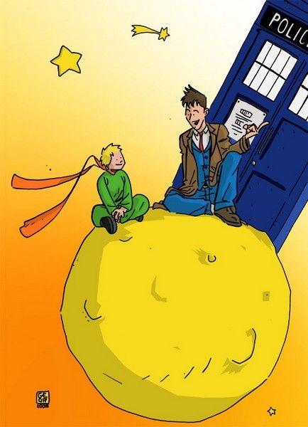 Happy birthday, Doctor Who! - Forbidden Planet Blog