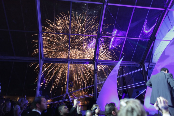 """""""Genua becomes Precious"""" Event for MSC Crociere 