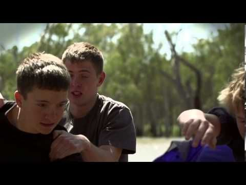 Slow down - TV commercial from the Bidgee Binge Project - Leeton Shire Council
